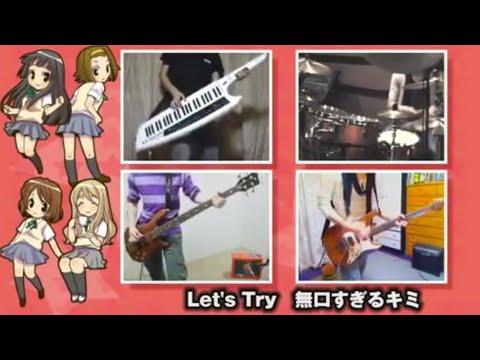 けいおん!メドレー 2 Band Edition