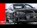 419HP 2018 Audi S5 By ABT