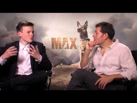 EXCLUSIVE Interview for MAX with star Josh Wiggins and director Boaz Yakin