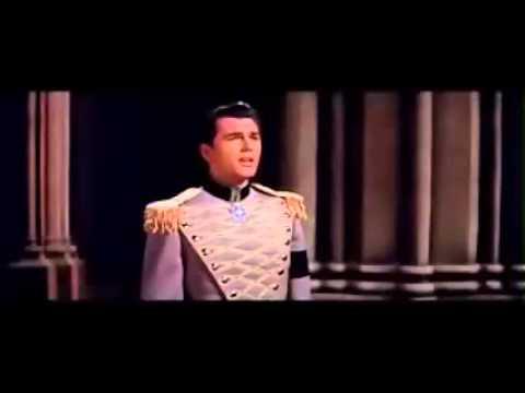 Mario Lanza  I'll Walk With God (student Prince)