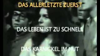 """Herpes """"Symptome und Beschwerden"""" Trailer"""