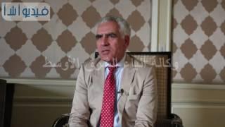 """بالفيديو: """"الرعيد"""" : مصر قادرة علي الضغط علي كل الأطراف لقبول الإتفاق"""""""