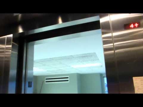More Kone Hydraulic Parking B Elevators At Dallas Love Field Airport