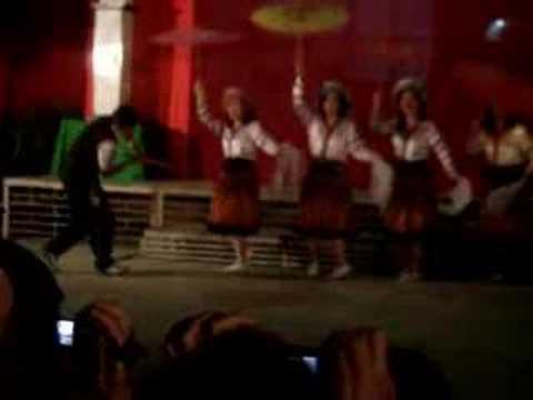 Bài múa cực hay của thầy Bình