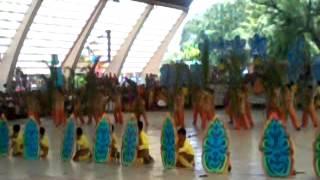 saulog de tanjay 2012 tribu gheneva