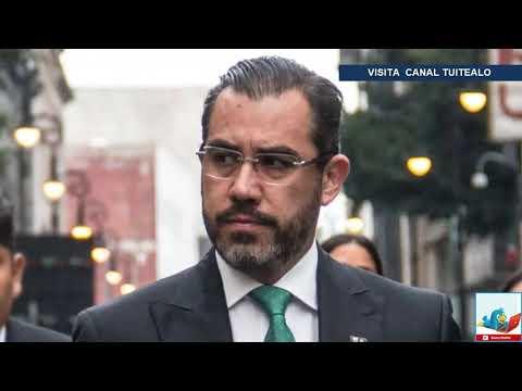 Jesús Orta Renuncia A La Secretaría De Seguridad Ciudadana SSC CDMX