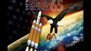 ULA Delta IV-H NROL 65 Complete Launch Coverage