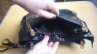 18c8b8784729 Лаковые женские сумки купить недорого в Украине - каталог с ценами ...