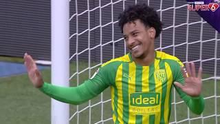 Passes like Ozil, dribbles like Neymar!   Matheus Pereira is an #EFLWonderkid