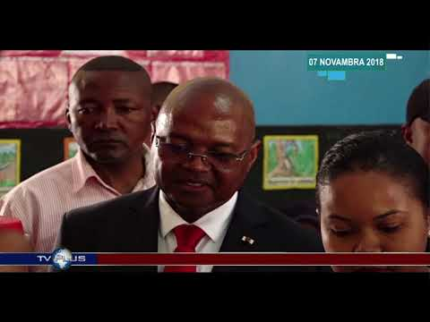 VAOVAOM  PIFIDIANANA 13H00 DU 07 NOVEMBRE 2018 BY TV PLUS MADAGASCAR