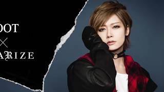 KERA STYLE(http://kerastyle.jp) モデル・役者としても活躍中のルウ...
