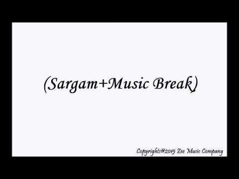 Sun Saathiya   Divya Kumar & Priya Saraiya   ABCD 2 2015   With Lyrics