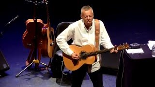 Tommy Emmanuel - Classical gas - France 2013