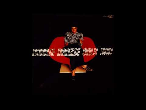 Robbie Danzie - Can't Forget