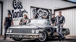 GAS MONKEY GARAGE LIVE FEED CAMERA SHOW HD
