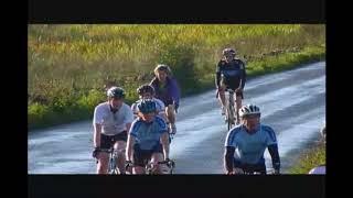 【アイルランド旅行】 クレア州のロングライドイベントに参加 - BGM=マーティン・ヘイズ 【アイルランドでサイクリング 】