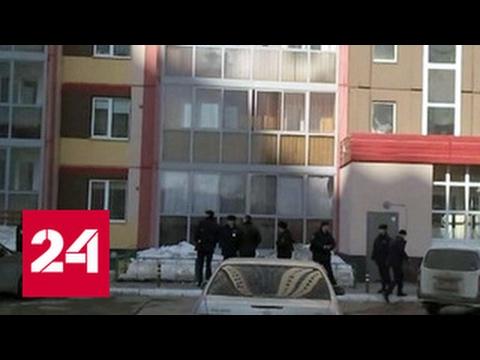 Тревога в Томске оказалась не ложной: обнаружено взрывное устройств