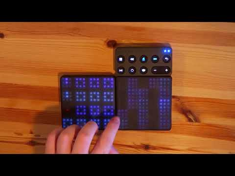 Trap/HipHop Beat with ROLI BLOCKS