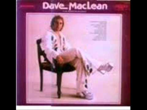 Me and you - Dave Maclean
