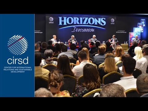THE FUTURE OF EUROPE | Horzions Discussion