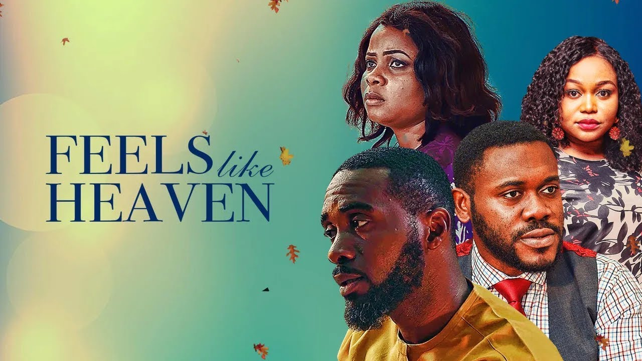 Download Feels Like Heaven  - Latest 2018 Nigerian Nollywood Drama Movie (15 min preview)