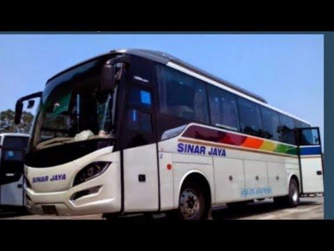 Resmi Info Mudik 2019 Harga Tiket Sinar Jaya Lebaran 2019 Dari Terminal Poris Bsd Bitung
