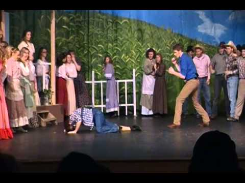 Vallivue High School Musical Oklahoma