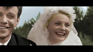 Александра Пахмутова & Татьяна Доронина ~ «Три тополя на Плющихе» 1967