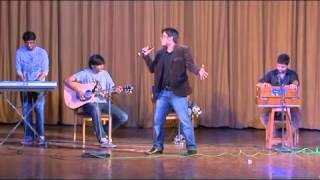 Maeri (Euphoria)  Cover - Band Performance