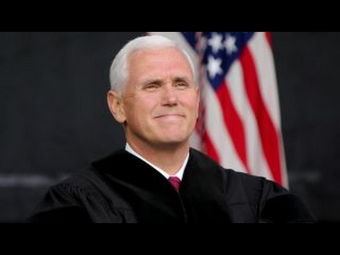 VP Pence: President Trump will always have your back