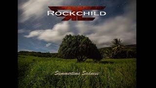 rockchild - summertime sadness (lana del rey cover)