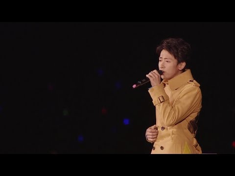 Ohno Satoshi Solo Vocals