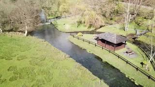 Parsons Green Caravan & Camping Park Clogheen