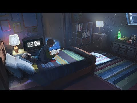 lofi hip hop radio - beats to sleep/study/relax to | 24/7 chill music livestream 2019