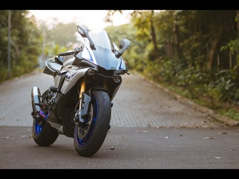 Febs78 Review Yamaha R1M Indonesia