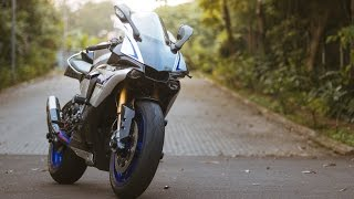 review yamaha r1m indonesia