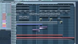 Dusky Yoohoo Fl Studio Remake