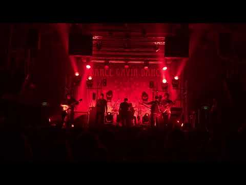 Chucky Vs. The Giant Tortoise - Dance Gavin Dance LIVE @ The Catalyst, Santa Cruz California 5/10/19