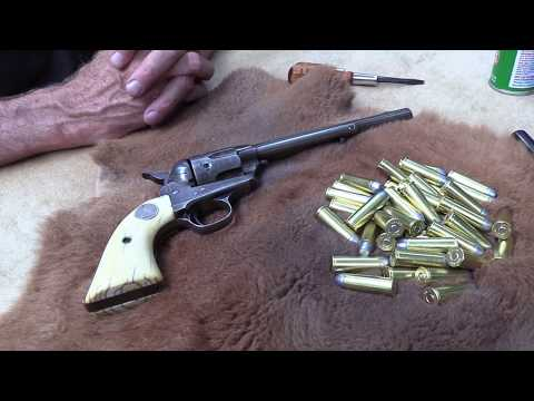Colt Frontier Six Shooter