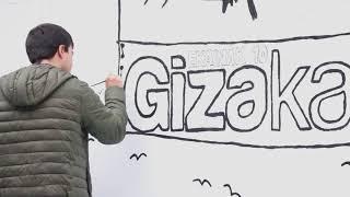Gambar cover Giza katea 2018