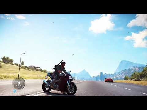 Oh dear (just cause 3)