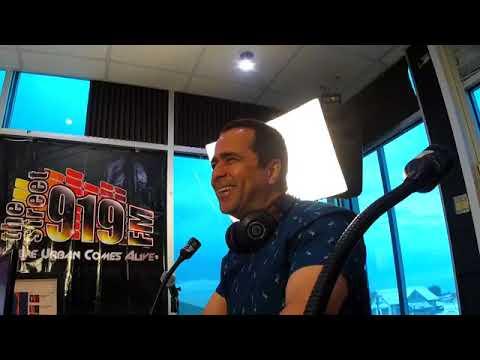 PEP - Radio 91.9