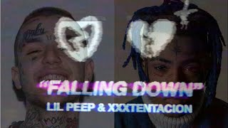 """Download Falling Down """"xxxtentacion & Lil peep"""" (1 hour loop) Mp3 and Videos"""