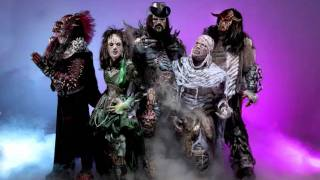 Lordi - Devils Lullaby
