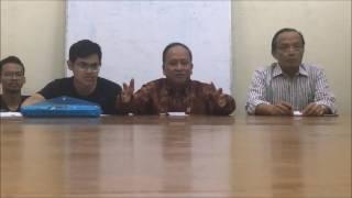 Video Mediasi Konflik Universitas Trisakti 24 Agustus 2016 download MP3, 3GP, MP4, WEBM, AVI, FLV Juli 2018