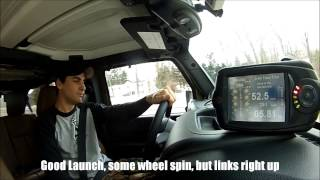 JeepLab's SuperCharger Shootout! RIPP Vs. Magnuson
