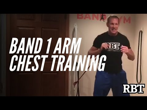 Get Better With Bands Resistance Band Training