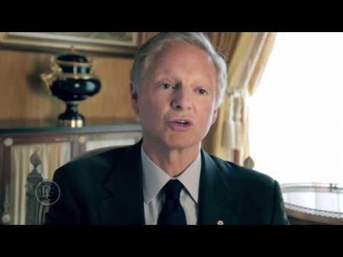 Power Corporation - Paul Desmarais, Jr. - Perspectives on Corporate Governance
