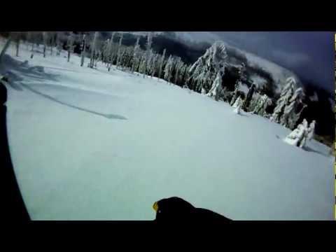 Piątek w biurze Ronin Snowboards - Sony...