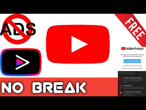 101% Add Free YouTube   download ad free YouTube   फ्री में यूट्यूब ब्रेक बंद करें    ad free app